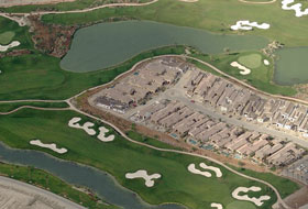 Andalusia at Coral Mountain Golf Course Community, La Quinta, CA