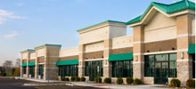 Local & Regional Shopping Centers